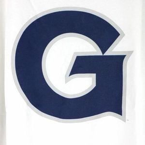 Shirts - Georgetown Hoyas O-End T-Shirt